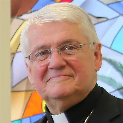 Bishop's Catholic Education Week Message