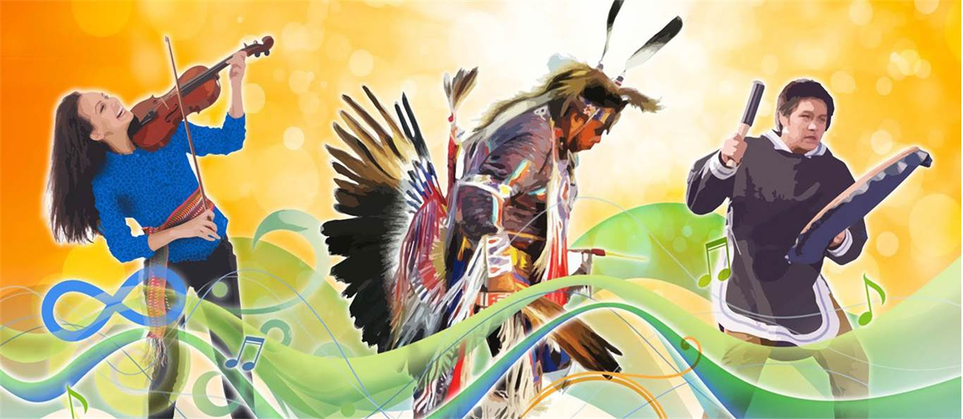 Banner Image for National Indigenous Peoples Day