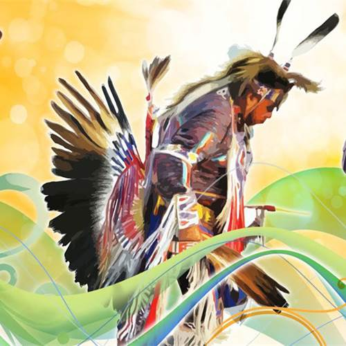 National Indigenous Peoples Day